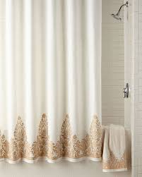 designer shower curtains fabric floral at horchow