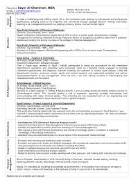 mba resume format for freshers pdf reader mba resume exles corol lyfeline co career objective for fre sevte