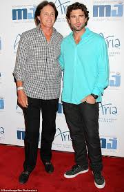 famous people who turn 65 in april 2015 bruce jenner s son brody insists dad is fine as the star s diane