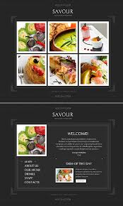 50 Creative Single Page Website Designs Using Html5 And Jquery
