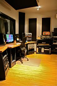 How To Build A Recording Studio Desk by Vision Studios U2013 Premier Rehearsal Rooms