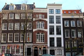 row homes willet holthuysen amsterdam netherlands a row house with 19th