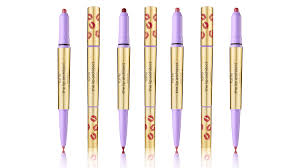the tarte lip architect lipstick and lip liner duos are about to