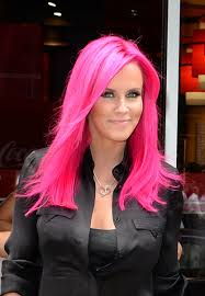 does jenny mccarthy have hair extensions why we re all dyeing to be different hair extension magazine