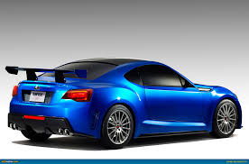 nissan brz black ausmotive com no turbo for subaru brz sti