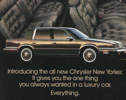 Dodge Spirit Plymouth Acclaim Chrysler Coal 1992 Plymouth Acclaim U0026 1991 Chrysler New Yorker U2013pentastar