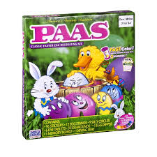 easter egg decorating kits paas classic easter egg decorating kit from acme markets instacart