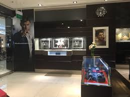 Concepts Of Home Design by Tag Heuer Adopts The Concept Of Home Staging To Give Its Boutiques