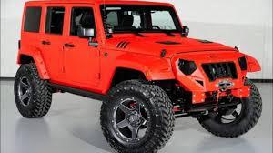 customized 4 door jeep wranglers custom jeep wrangler 2016 jeep wrangler unlimited youtube