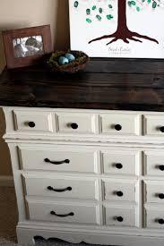 best 20 brown bedroom furniture ideas on pinterest living room diy dresser with rustic wooden top the semi frugal life