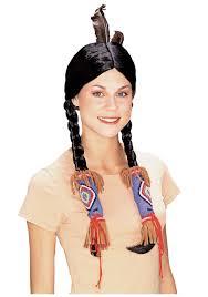 Pocahontas Costume Pocahontas Wig