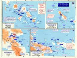 World War Ii Maps by World War Ii Pacific All Documents