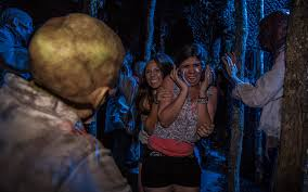 halloween horror nights in orlando universal orlando close up 10 reasons you should come to