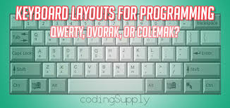 keyboard layout letter frequency keyboard layouts for programmers dvorak colemak or qwerty