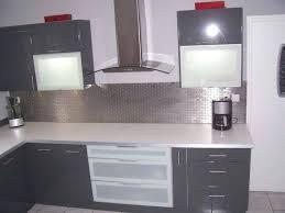 cuisines blanches et grises cuisine blanche et cuisine modern deco cuisine blanche