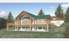 house plans with walk out basements lake house plans walkout basement awesome walkout basement house