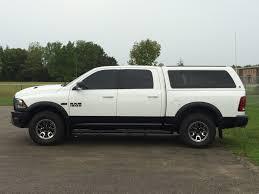 Dodge Ram Truck Caps - camper shell for the rebel ram rebel forum