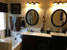 bathroom cabinets gold bathroom mirror large mirrors gold