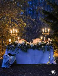 Valentines Day Tablescapes Romantic Outdoor Sweetheart Table Kelley Nan