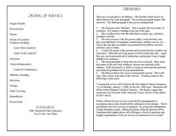 funeral service announcement wording funeral notice template premium funeral obituary template sle