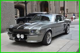 1967 mustang shell for sale 1967 ford mustang eleanor gt500 for sale photos technical