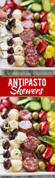 Christmas Appetizers Easy by 25 Best Italian Appetizers Ideas On Pinterest Italian Party