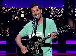 the holidays come early adam sandler performs the chanukah