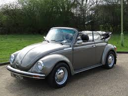 volkswagen beetle classic convertible 1974 vw beetle 1303s karmann convertible for auction anglia car