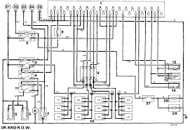 jaguar xk8 wiring diagram jaguar wiring diagrams instruction