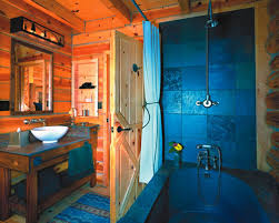cabin bathroom designs cabin bathroom design home decorating tips