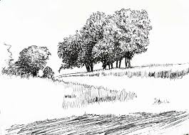 How To Draw Landscapes by 69 Best Drawing Landscapes Images On Pinterest Drawing Drawing