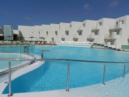 hd beach resort costa teguise spain booking com