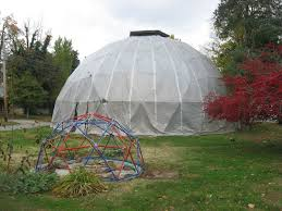 r buckminster fuller and anne hewlett dome home wikipedia
