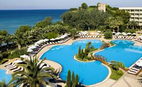 sani beach hotel u0026 spa halkidiki hotels kenwood travel