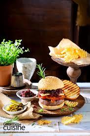 cuisine burger ช สเบอร เกอร cheese burger gourmet cuisine magazine