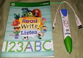 Leapfrog Interactive United States Map by Leapfrog Leapreader Reading And Writing System W Sampler Book Usb