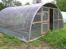 Hoop House Plans Modern Small Construction Pvc Free Greenhouse