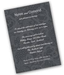 wedding invitations auckland ink wedding invitations new zealand wedding invitations and