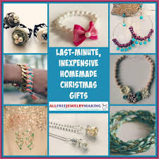 41 last minute inexpensive christmas gifts to make