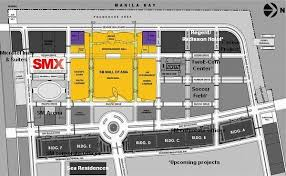 mall of asia floor plan sm mall of asia complex sm bay city pasay
