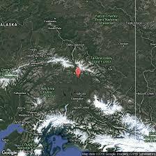 Valdez Alaska Map by Lodging On Richardson Highway In Alaska Usa Today