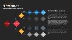 flow chart powerpoint and keynote template slidebazaar