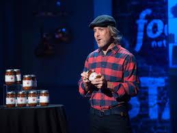 chad rosenthal season 9 food network star finalist food network