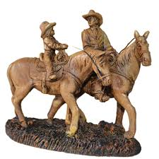 horse statues for home decor horse statue equestrian statue horse figurines rodeo statue