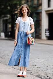 style ideas best summer street style popsugar fashion