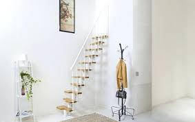 Staircase Ideas For Small Spaces Staircase Small Space Compact Loft Stairs Stairs Ideas Small Space