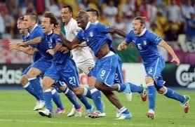 John Terry Meme - john terry celebrating with the italians balls ie