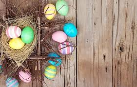 painted wooden easter eggs wallpaper easter eggs eggs painted wood easter images for
