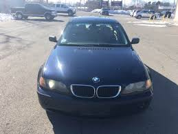 bmw in peabody 2003 bmw 3 series 325i 4dr sedan in peabody ma elite pre owned auto