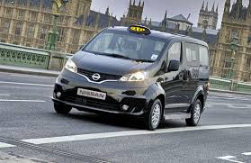 nissan nv200 office nissan to debut electric and cab versions of nv200 in britain